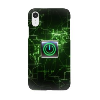 電子回路のスマホケース Smartphone cases
