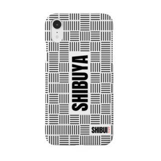 シブイのSHIBUYA CASE Smartphone cases