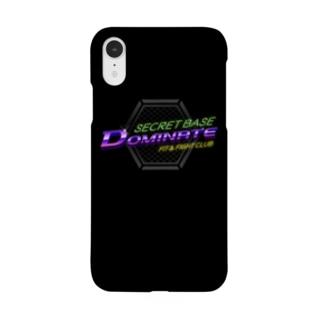 SBD LOGO Smartphone cases