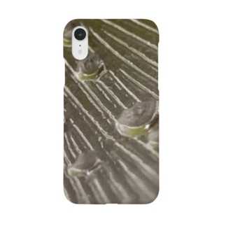 雫 Smartphone cases