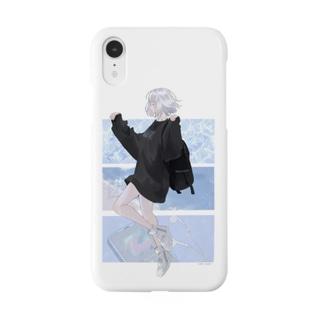 夢日記 Smartphone cases