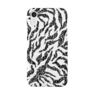 Akira Usuiのzebra Smartphone cases