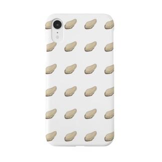 オイスター Smartphone cases