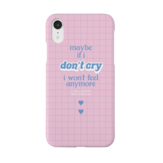 cee1   ピンク/90s/ガーリー Smartphone cases