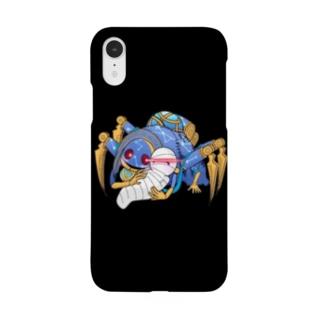 ヴィオちゃん!すまほ! Smartphone cases