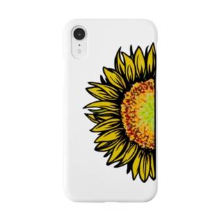 hima-wari Smartphone cases