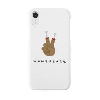 honepeace✌️ほねピース Smartphone Case