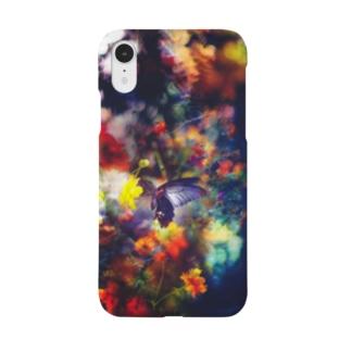 ゆめみがち Smartphone cases
