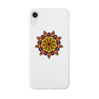 太陽。 Smartphone cases