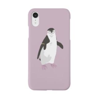 ヒゲペンギン Smartphone Case