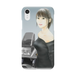 LiTE×REAL GSX-Sカタナ 刀 Smartphone cases