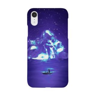 星の生まれるところ Smartphone cases