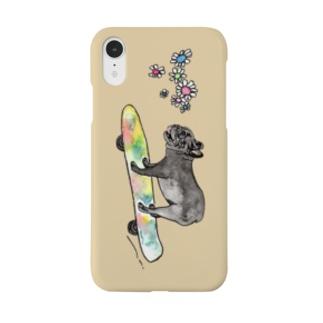 iPhoneXR専用デザイン Smartphone cases