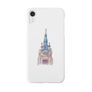St. James Cathedral Smartphone cases