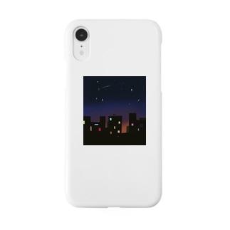 夜遊びiphoneケース Smartphone Case