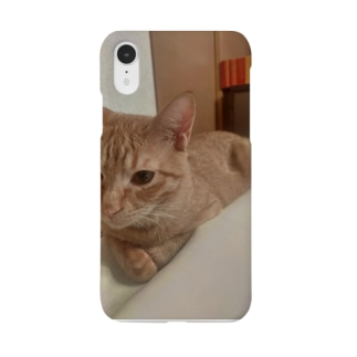 ほぼ本人用フミちゃんアイテム Smartphone cases