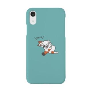 ナーン Smartphone cases