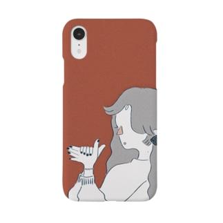 ワンワン Smartphone cases