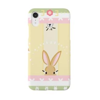 桃の節句🎎T&S ©take4 Smartphone cases