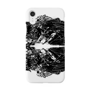 最上階2 Smartphone cases
