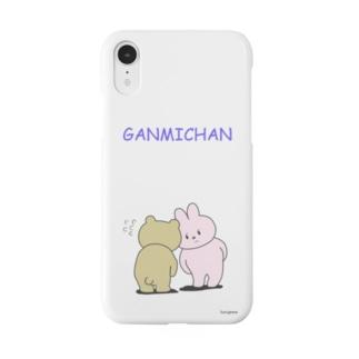 GANMICHAN スマホケース Smartphone cases