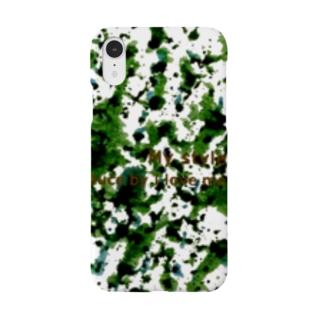 オータム(シャドー)◆ Smartphone cases