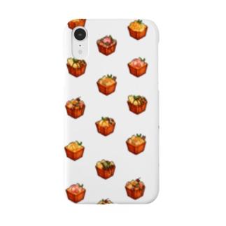 Honey toast set Smartphone Case