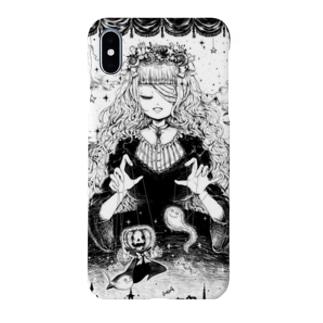 魔女の箱庭 Smartphone cases