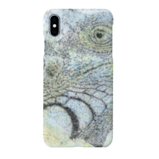 IGUANA01_from4 Smartphone cases