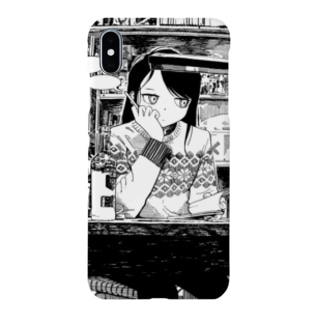 DISCOnnection Smartphone cases