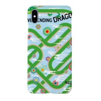 Never Ending Dragon Smartphone cases