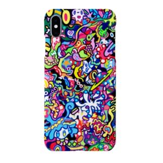 Adrenaline Smartphone cases