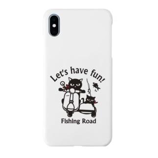フィッシングロード 1 Smartphone cases