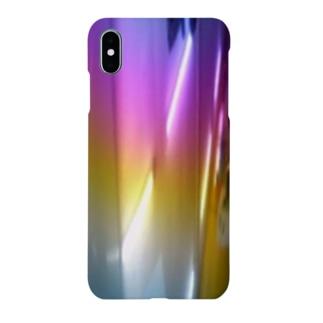 チタン焼け Smartphone cases