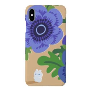 ウサギの Smartphone cases
