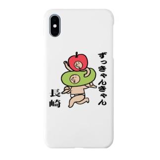 長崎方便グッズ Smartphone cases