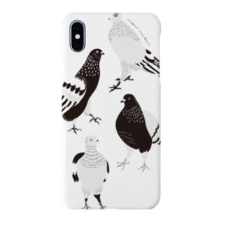 hatotachi Smartphone cases