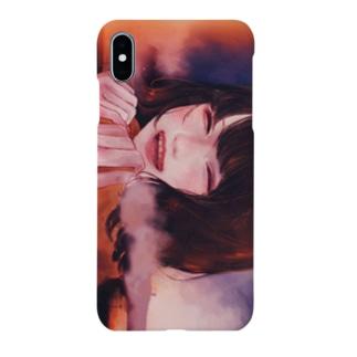 エイリアンズ Smartphone cases