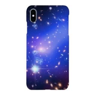 宇宙の藻屑 Smartphone cases