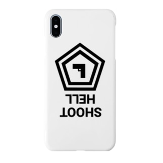 SHOOT HELL Smartphone cases
