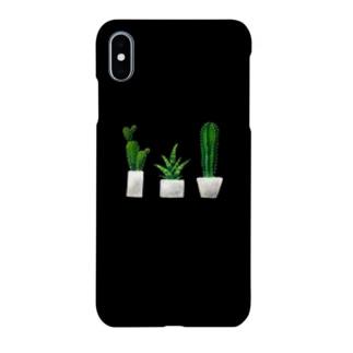 cactus Smartphone cases
