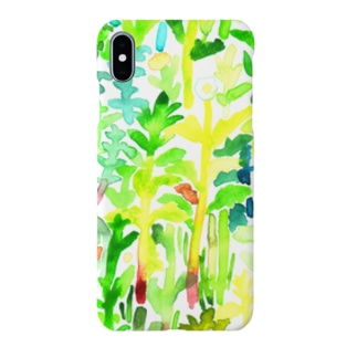 Spring grass#2 Smartphone cases