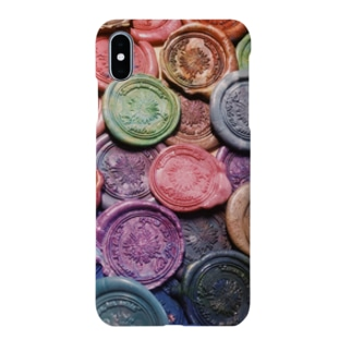 Sealing wax esw mood 1 Smartphone cases