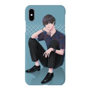 夏服 Smartphone cases