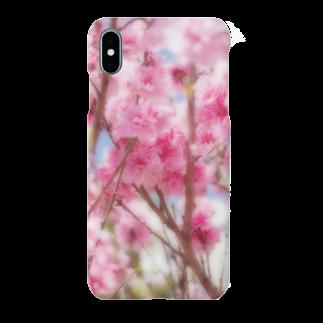 akane_artの八重桜 Smartphone cases