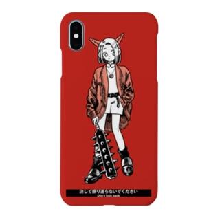 冥土(03) Smartphone cases