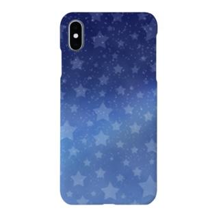 星めいっぱい Smartphone cases