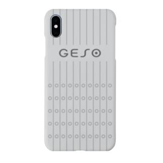 ゲソケース Smartphone cases