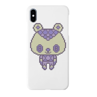 ColorBear Smartphone cases