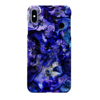 ▽CLAW▽の▽CLAW▽Auge Smartphone cases